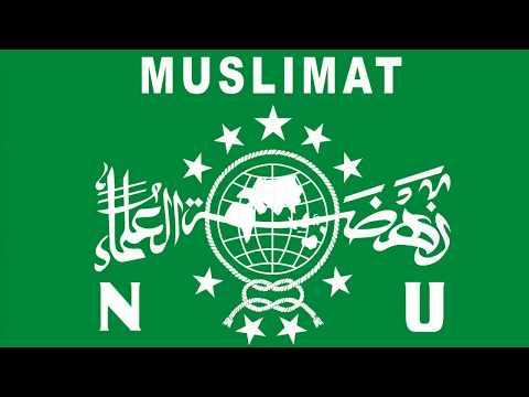 Hymne Dan Mars Muslimat NU
