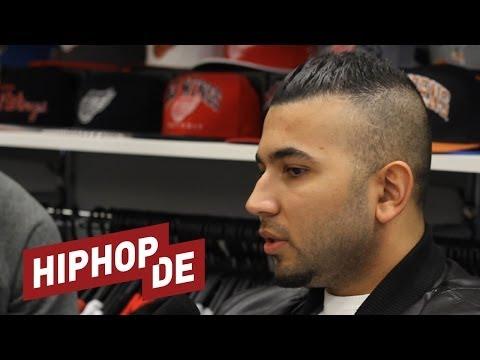 """SadiQ über """"TrafiQ"""" und Features (Interview) - Toxik trifft"""