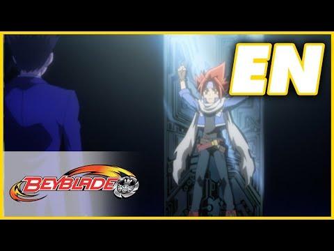 Beyblade Shogun Steel: Entering The Trap - Ep.164 (HD)