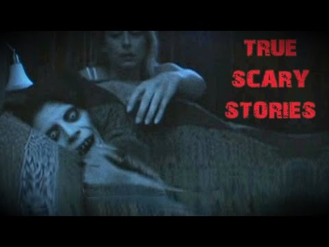 5 CREEPY TRUE SCARY STORIES | Night Shift, Crazy Ex, Stalker