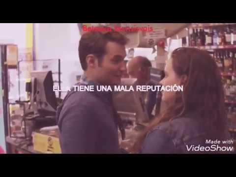 Bad reputation- Shawn Mendes (Hannah Baker)