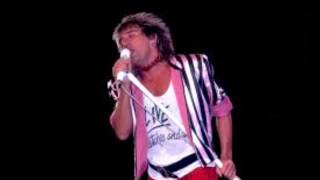 Rod Stewart - You Put Something Better Inside Of Me (Audio)