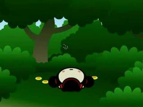 PUCCA Funny Love Stories - Episode 17