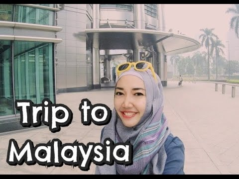 TRIP TO MALAYSIA 2015 | TRAVEL VLOG #3 (FULL)