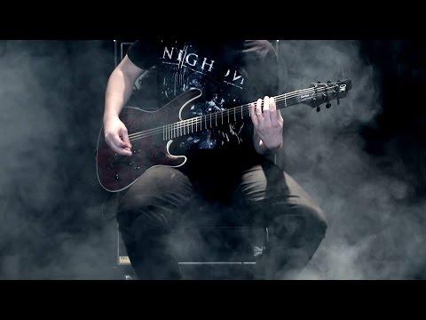 Nighon - 'Hellgarde' Live In Studio