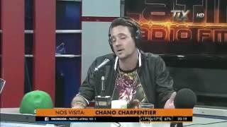 """Chano explica """"La Melodía De Dios"""""""