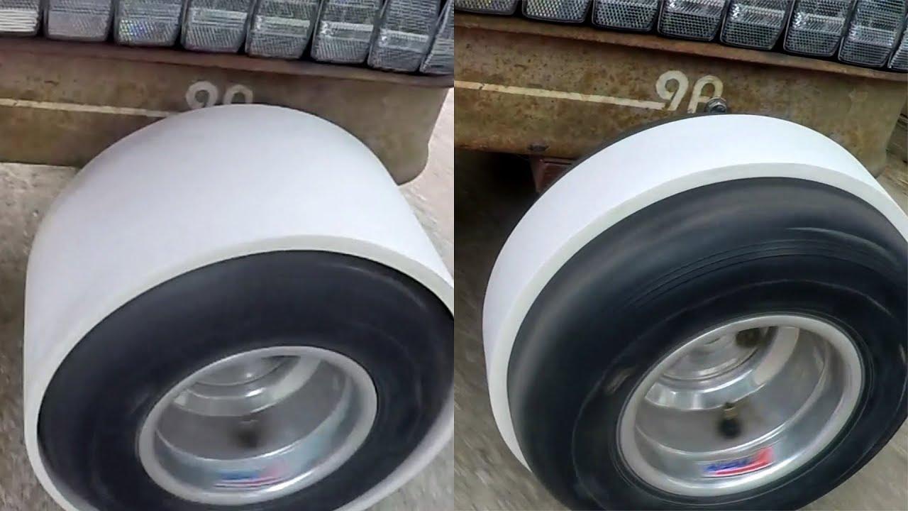 Drift Trike PVC Sleeves