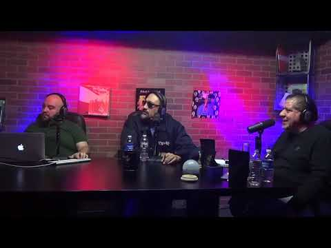 The Church Of What's Happening Now: #536 - B-Real