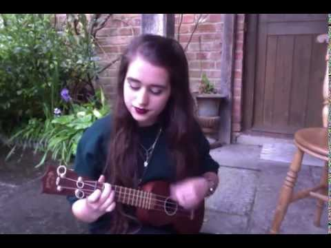 Martha Stone - 'All You Had To Do Was Stay' Cover