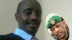 Amabanga kw'iyirukanwa rya Gen Patrick Nyamvumba