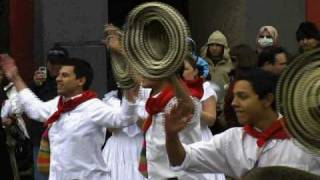 Lilac festival Latinos