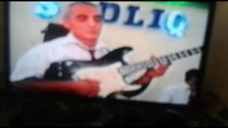 Yevlaxli Qara Tofiq Gitara
