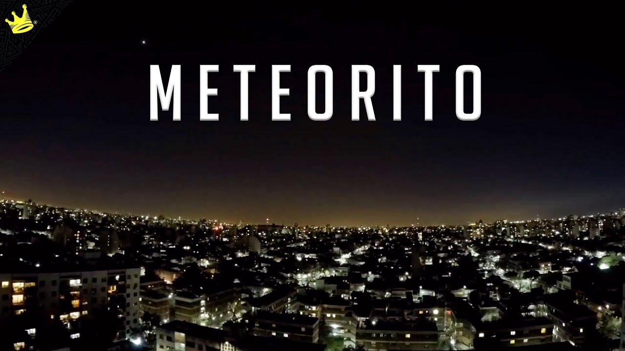 Meteorito #ElCuentaCuentos ♛