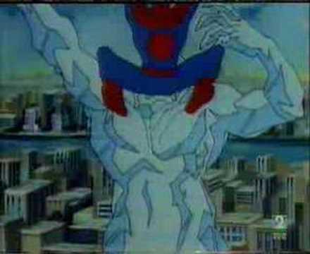 spiderman y sus amigos 1980  YouTube