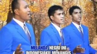 Indonesia Menangis...by: Liung Kendage