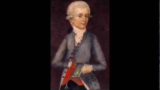 Mozart - Symphony No. 34 in C, K. 338 [complete]