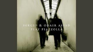 Tango Suite: 3. Allegro
