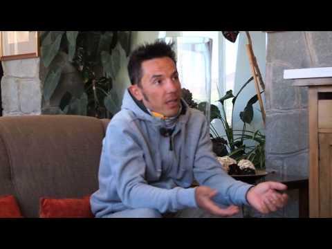 "Entrevista a Joaquim ""Purito"" Rodríguez"