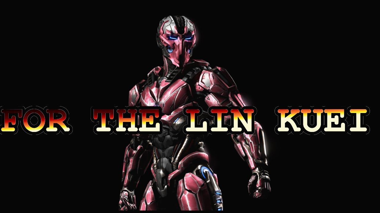 For The Lin Kuei   Matches With OBSRattlehead