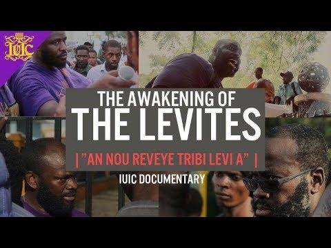 The Israelites: The Awakening of the Levites ( An nou reveye tribi levi a )