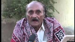 Munshi Ibrahim (Sindhi Poet)
