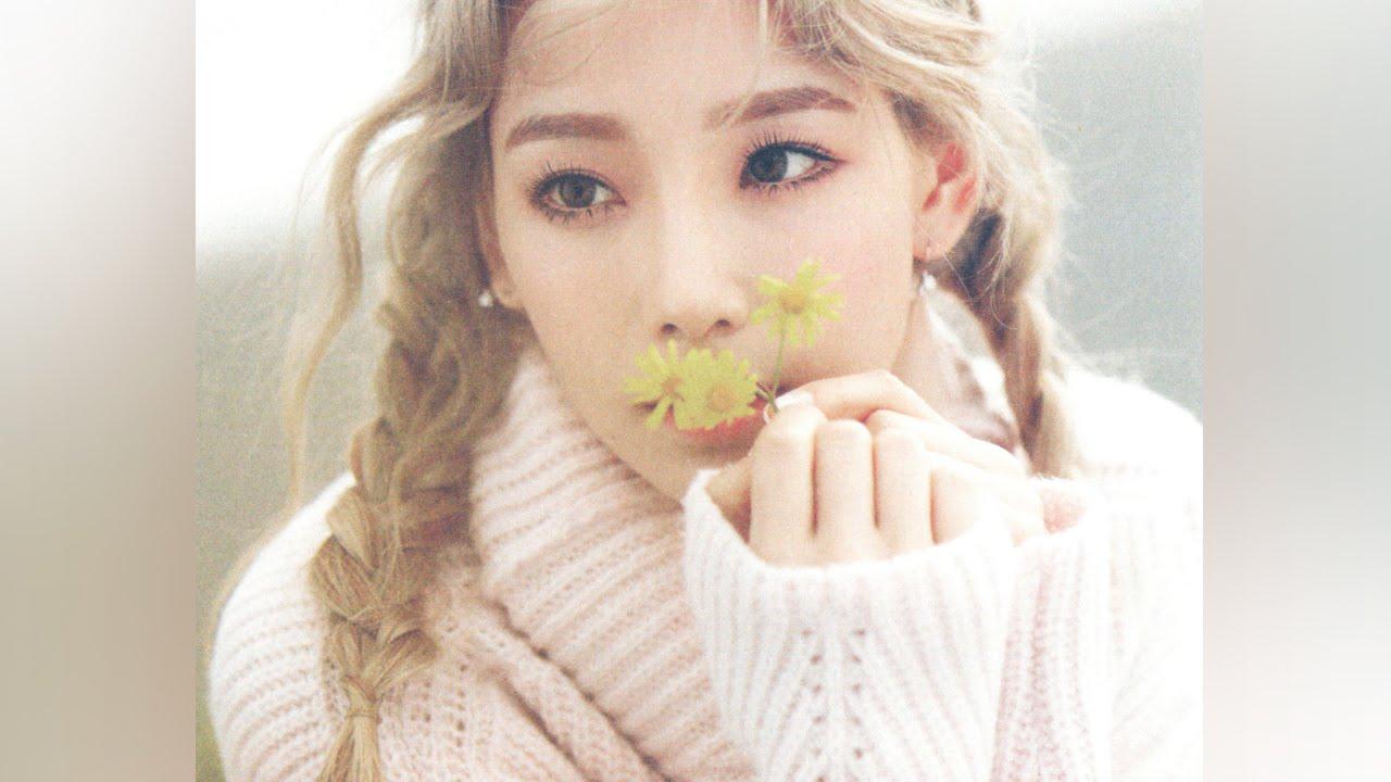 Snsd Hd Wallpaper 1920x1080 Mashup 태연 Taeyeon I Rain Remix Youtube
