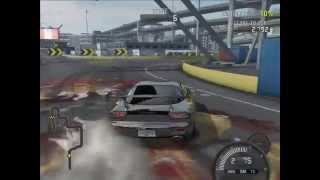 Need for Speed Pro Street Walkthrough Part 10