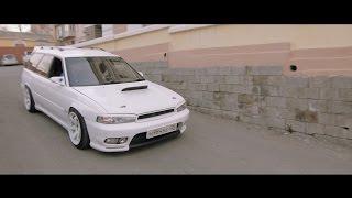 Subaru Legacy BG5 STI