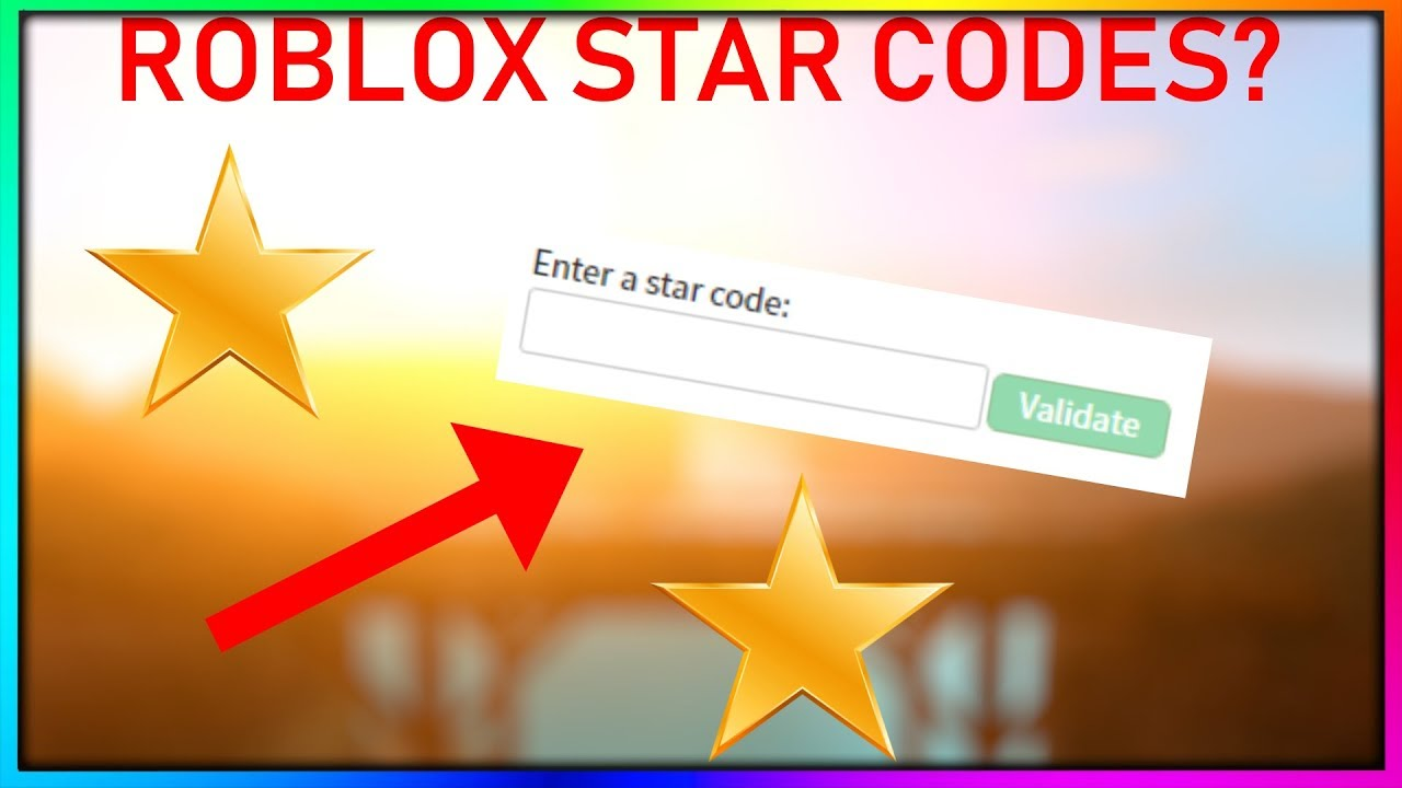 New Roblox Star Codes Released Youtube