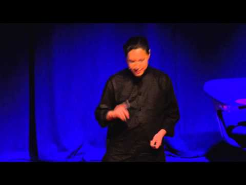 Do you Speak Pentatonic? The Multilinguality of Music | De Kai | TEDxWanChai