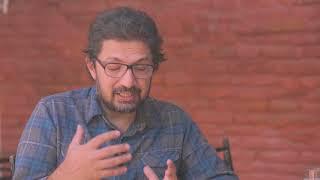 Farjad Nabi interview at Film Southasia 2017