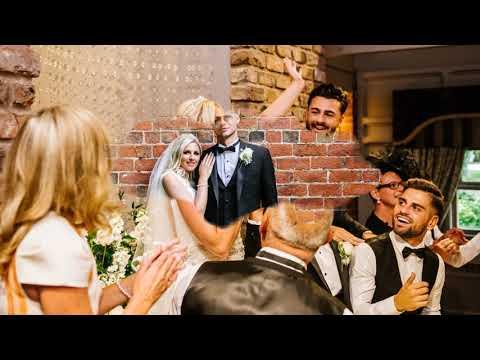 Exclusive Weddings Lancashire