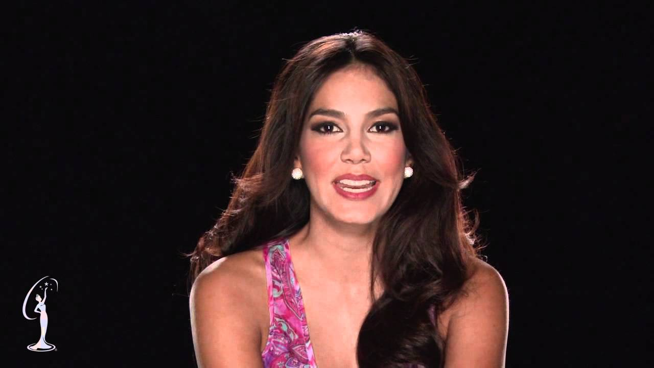 Miss Universe Colombia 2011