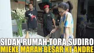 Download lagu SIDAK RUMAH TORA SUDIRO.. MIEKE AMALIA NGGA SETUJU SUAMINYA MASUK PREDIKSI
