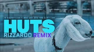 The Blockparty & Esko - HUTS (Rizzardo Remix)
