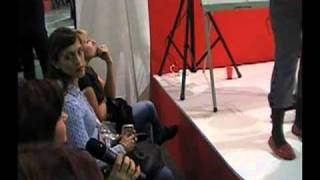 видео Школа-студия парикмахеров Юлии Бурдинцевой