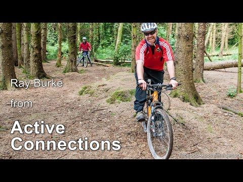Active Connections - Adventure Therapy