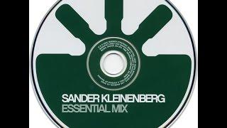 Sander Кleinenberg – Еssential Mix (2002)