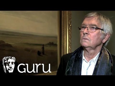 "Sir Tom Courtenay - ""Learn Your Lines And Work Hard"""