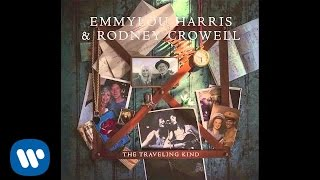 Emmylou Harris & Rodney Crowell - If You Lived Here, You