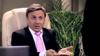 Desahucio Banco - La hora de José Mota - VIDEO EXCLUSIVO