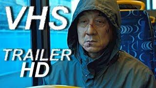 Иностранец (2017) - русский трейлер - VHSник