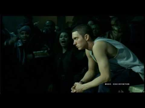 Eminem  Yellow Brick Road Music  HD