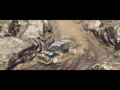 DiRT Rally 2 | World Series Qualifiers - Week 2 - Rally | Lancia Delta S4 - Argentina.