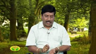 Kaalaimalar  Episode - 1723 Sindhikka Sila Nimidangal