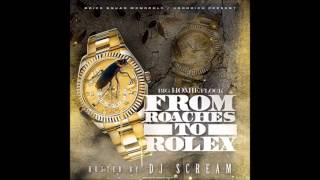 From Roaches to Rolex FULL MIXTAPE