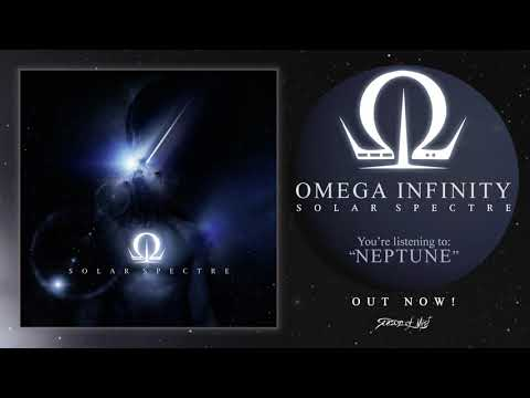 Omega Infinity - Neptune (Official Track)