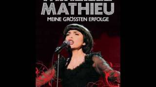 Mireille Mathieu avec Paul Anka - BRING THE WINE