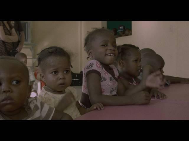Prayer of the Children (Official Music Video) Sandra Turley