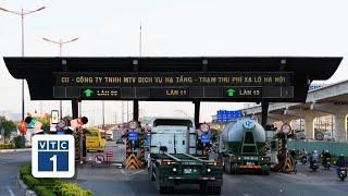 TPHCM: Trạm BOT xa lộ Hà Nội hoạt động trở lại